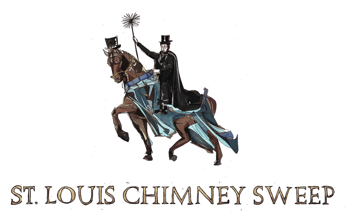 St Louis Chimney Sweep